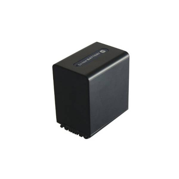Otech Batterie de camescope type Sony NP-FH100 Li-ion 7.2V 2000mAh