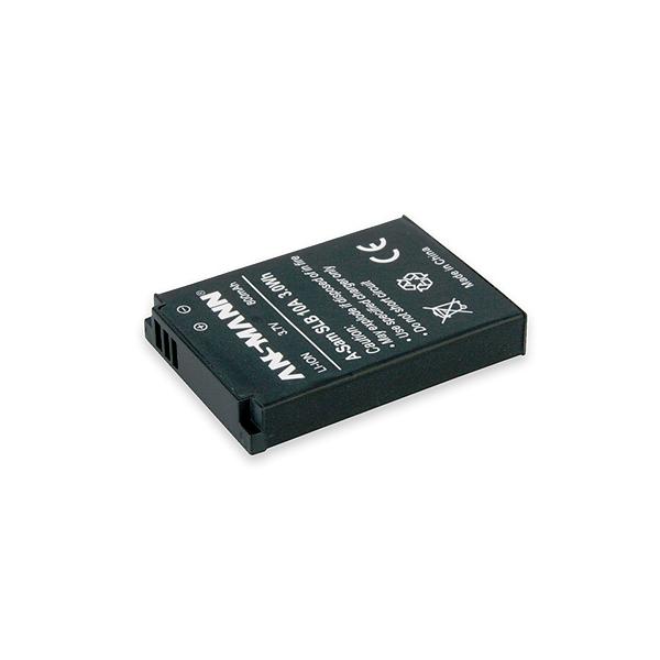 Ansmann Batterie photo numerique...