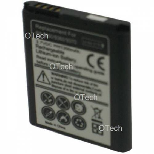 Otech Batterie de téléphone port...