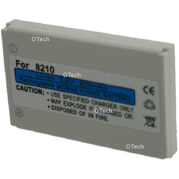 Otech Batterie de téléphone portable pour NOKIA 8210 / 8850 Li-ion 900mAh