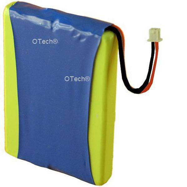 Otech Batterie de téléphone 2.6V Ni-Mh 800mAh