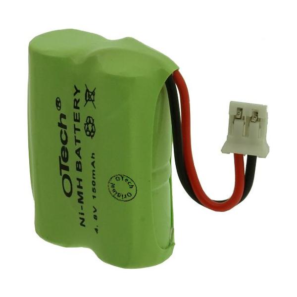 Otech Batteries de téléphone 3.7V (51x33x5.9) Li-Ion 850mAh