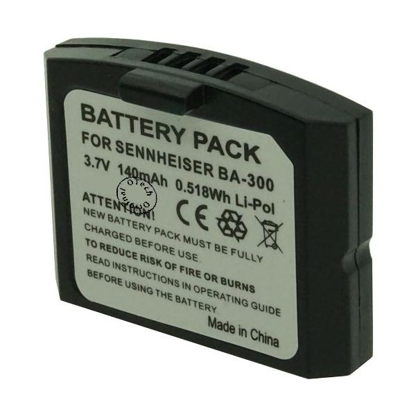 Otech Batteries de téléphone NOKIA  8210 / BLB-2 OTeck 3.7V Li-Ion 850mAh