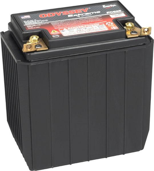 HUSTLER batterie de tondeuse  HUSTLER 53092