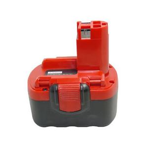 BOSCH batterie de perceuse  BOSCH 2 607 335 275 - Publicité