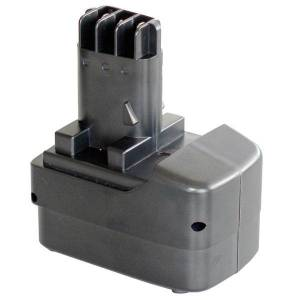 METABO batterie de perceuse  METABO BSP12Plus - Publicité