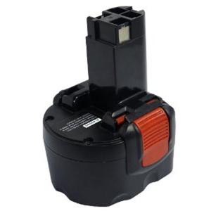 BOSCH batterie de perceuse  BOSCH PAG9.6V - Publicité