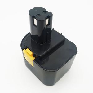 RYOBI batterie de perceuse  RYOBI B1270T - Publicité