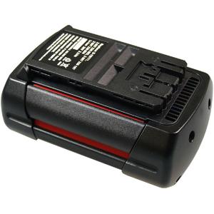 BOSCH batterie de perceuse  BOSCH GBH 36 V-Li - Publicité