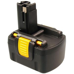 BOSCH batterie de perceuse  BOSCH GST14.4V - Publicité