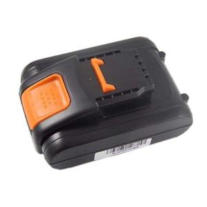 DEXTER batterie de perceuse  DEXTER POWER 18V - Publicité