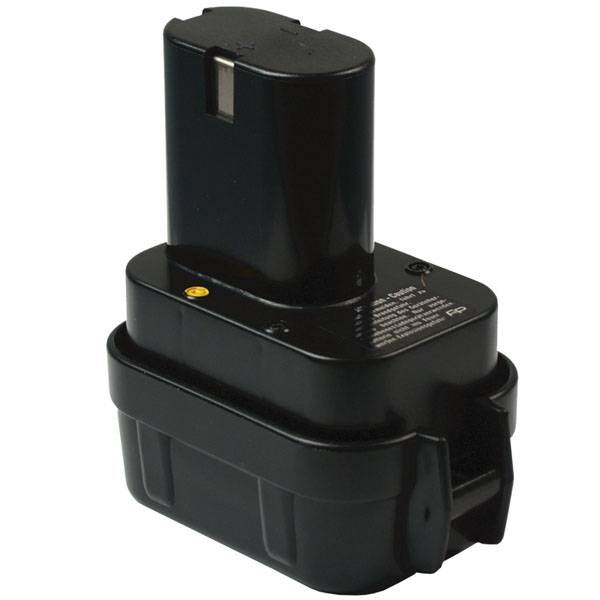 MAKITA batterie de perceuse  MAKITA 6702D