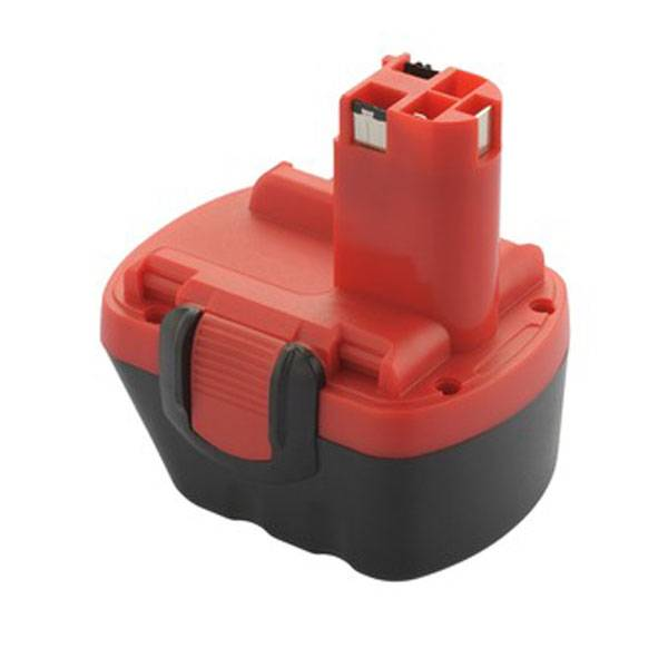BOSCH batterie de perceuse  BOSCH 2 607 335 487