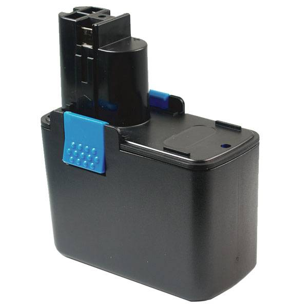 BOSCH batterie de perceuse  BOSCH 2 607 335 156