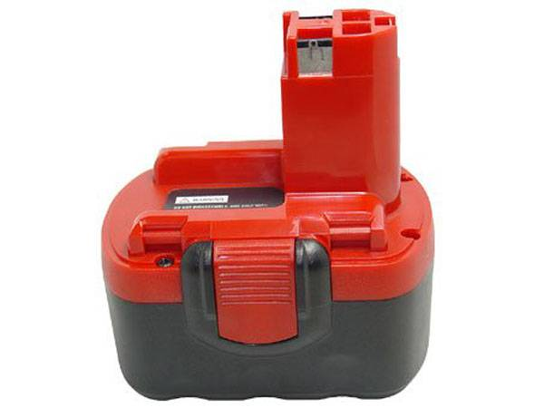 BOSCH batterie de perceuse  BOSCH 2 607 335 528
