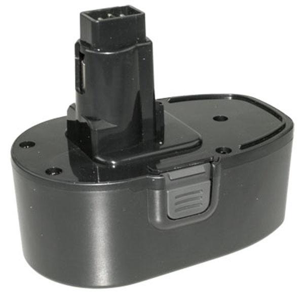 DEWALT batterie de perceuse  DEWALT DW992K-2