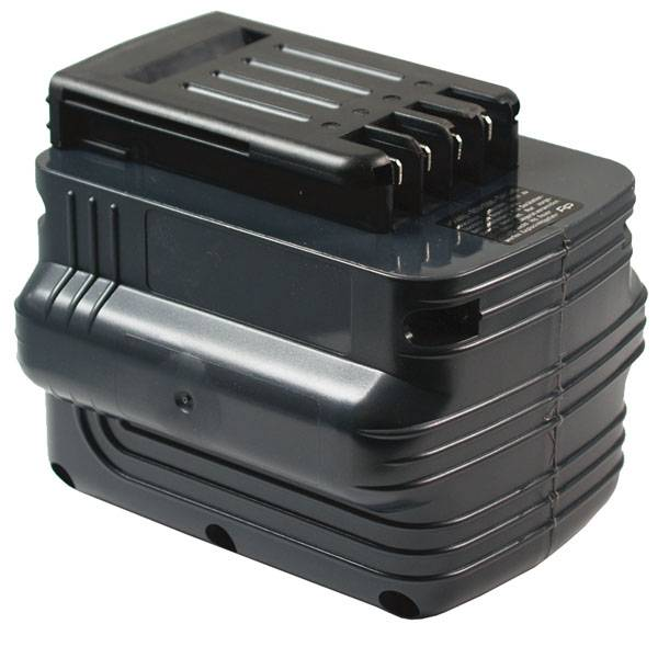 DEWALT batterie de perceuse  DEWALT DW017K2H