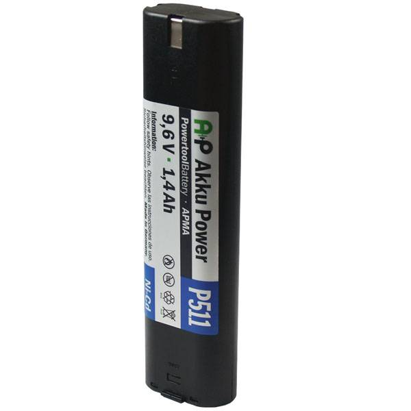 MAKITA batterie de perceuse  MAKITA 6831DWA