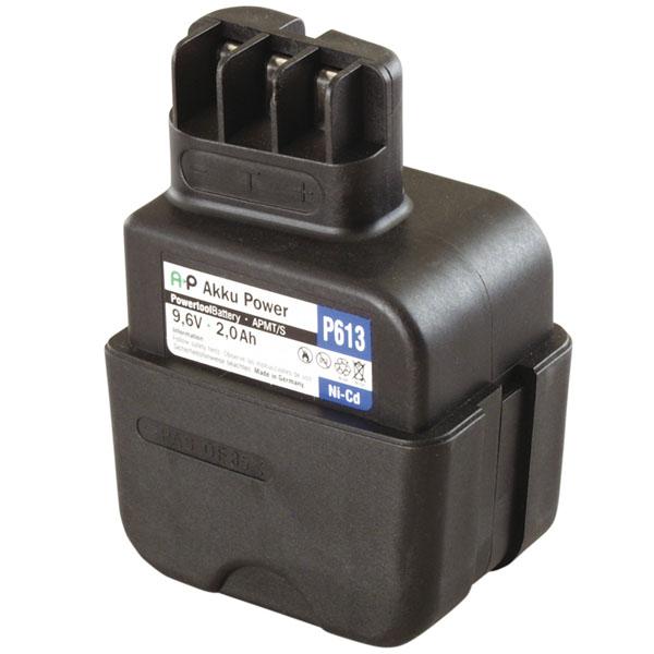 METABO batterie de perceuse  METABO StEPA140