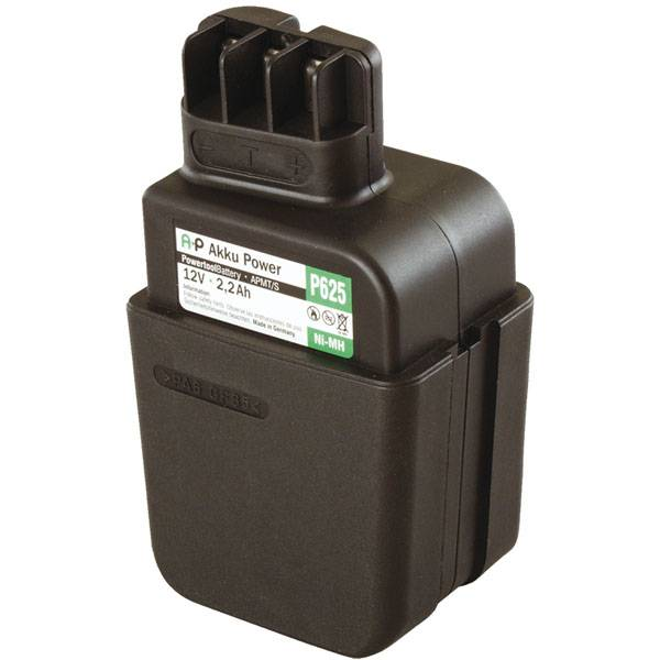 METABO batterie de perceuse  METABO 6.31723