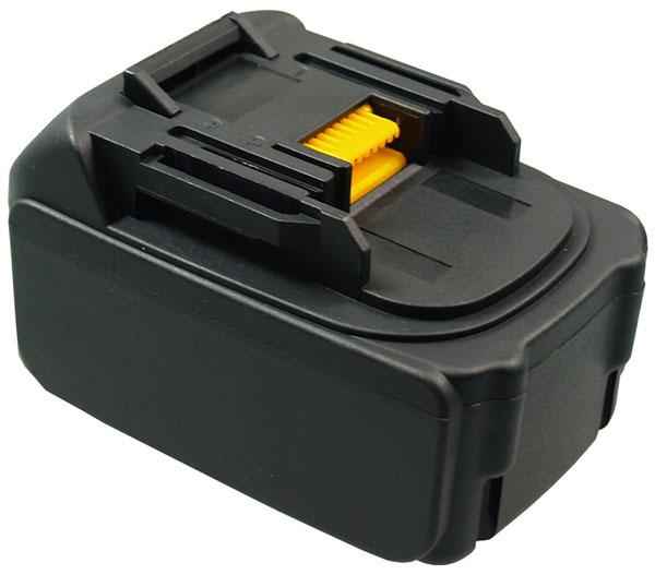MAKITA batterie de perceuse  MAKITA BJV180RFE