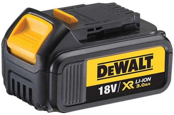 DEWALT batterie de perceuse  DEWALT DCB182 XR