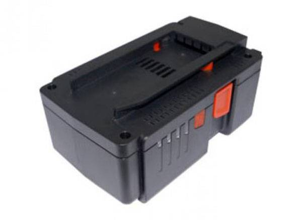 METABO batterie de perceuse  METABO 6.25489