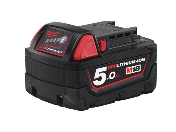 MILWAUKEE batterie de perceuse  MILWAUKEE M18B6
