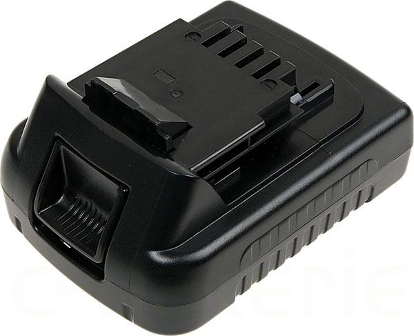 BLACK & DECKER batterie de perceuse  BLACK & DECKER BL1514