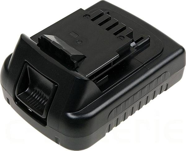 BLACK & DECKER batterie de perceuse  BLACK & DECKER BL1114