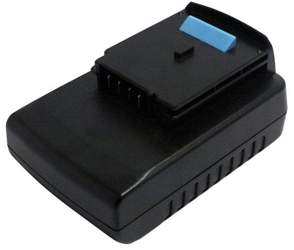 BLACK & DECKER batterie de perceuse  BLACK & DECKER GLC2500L