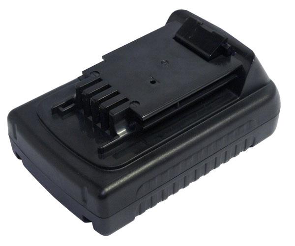 BLACK & DECKER batterie de perceuse  BLACK & DECKER BL1118