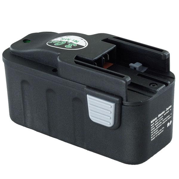 AEG batterie de perceuse  AEG LokTorP12TX