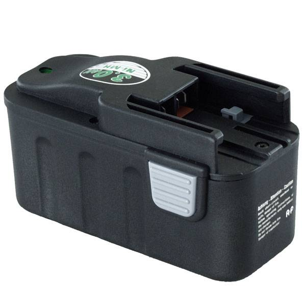 MILWAUKEE batterie de perceuse  MILWAUKEE 0502-23