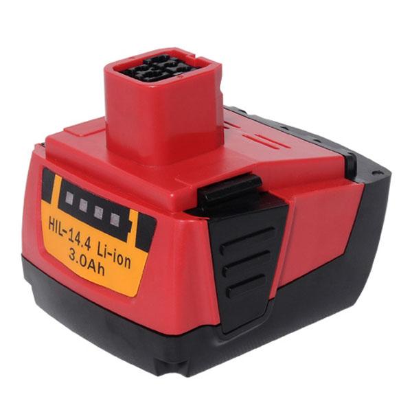 HILTI batterie de perceuse  HILTI B144/2.6