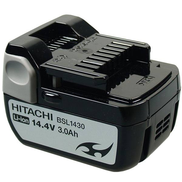 HITACHI batterie de perceuse  HITACHI BSL 1440