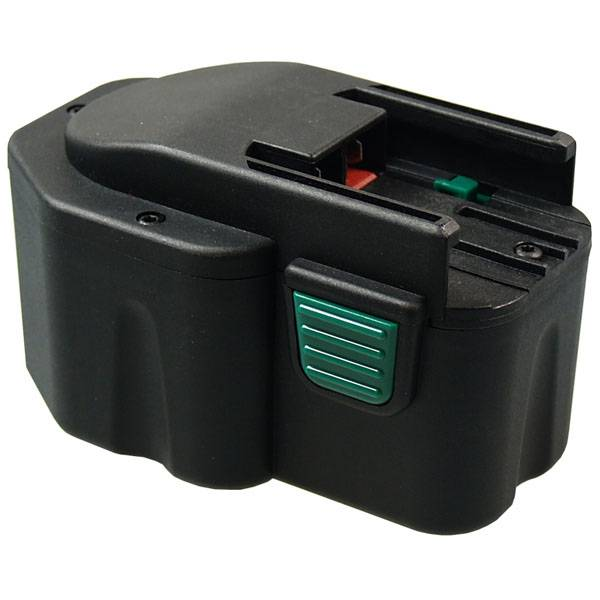 MILWAUKEE batterie de perceuse  MILWAUKEE 0612-20