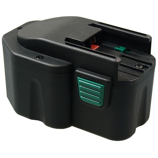 MILWAUKEE batterie de perceuse  MILWAUKEE LoktorP14.4TX