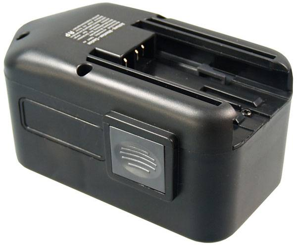 AEG batterie de perceuse  AEG Powerplus18volt