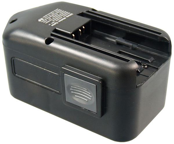 MILWAUKEE batterie de perceuse  MILWAUKEE loktorS18TX/NiMH