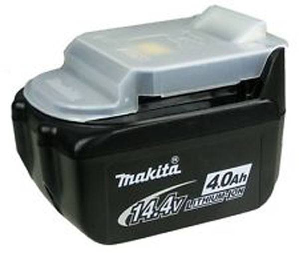 MAKITA batterie de perceuse  MAKITA BL1440