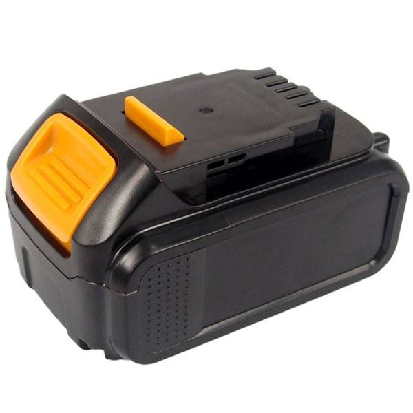 DEWALT batterie de perceuse  DEWALT DCB142 (XR)