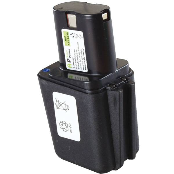 BOSCH batterie de perceuse  BOSCH GSR9.6VE