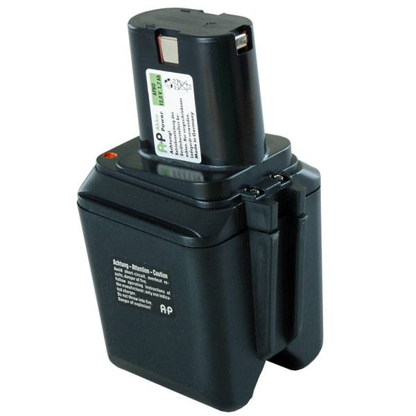 BOSCH batterie de perceuse  BOSCH GSB12VE