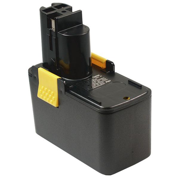 BOSCH batterie de perceuse  BOSCH PSR9.6VES-2