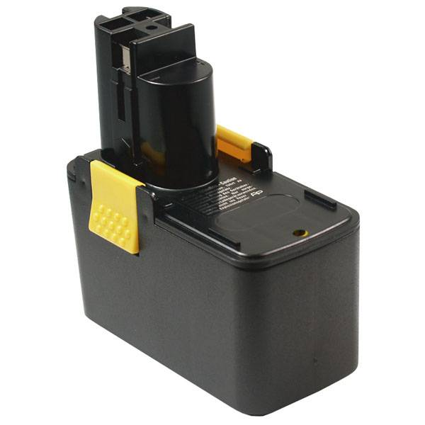 BOSCH batterie de perceuse  BOSCH FlexBBM596B