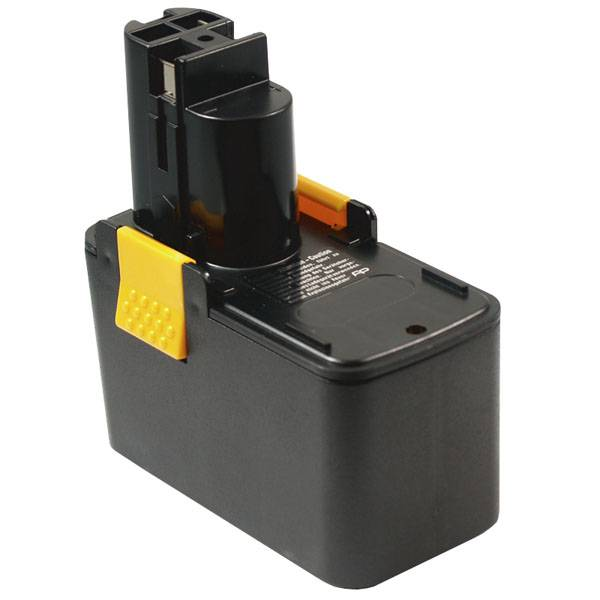 BERNER batterie de perceuse  BERNER ABS12M-2