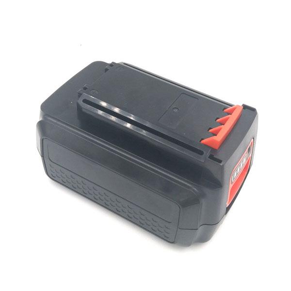 BLACK & DECKER batterie de perceuse  BLACK & DECKER BL20362