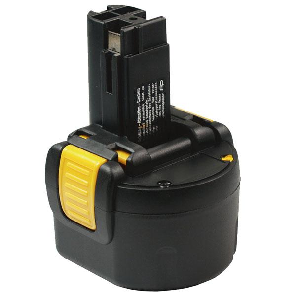 BOSCH batterie de perceuse  BOSCH PSR9.6VE-2