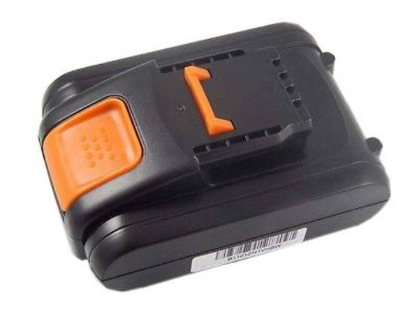 WORX batterie de perceuse  WORX Série 20V MAX